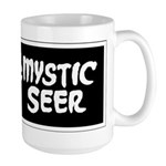 Mystic Seer Machine - Large Mug