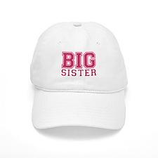 big sister varsity Baseball Cap