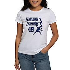 Lightning Tee