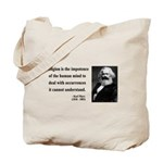 Karl Marx 2 Tote Bag