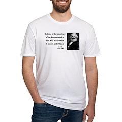 Karl Marx 2 Shirt