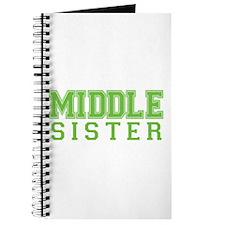 middle sister varsity Journal