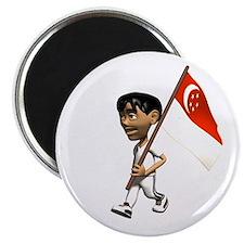 Singapore Boy Magnet