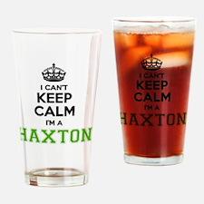Unique Haxton Drinking Glass