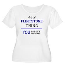 Cute Flintstones T-Shirt
