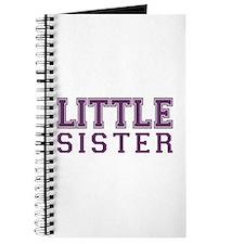 little sister varsity Journal