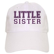 little sister varsity Baseball Cap