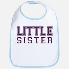 little sister varsity Bib