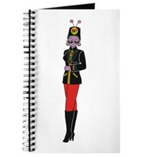 All Hail the Queen Journal