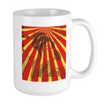Rising Sun Large Mug