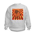 Rising Sun Kids Sweatshirt