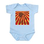 Rising Sun Infant Bodysuit