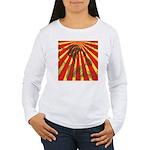Rising Sun Women's Long Sleeve T-Shirt