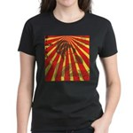 Rising Sun Women's Dark T-Shirt