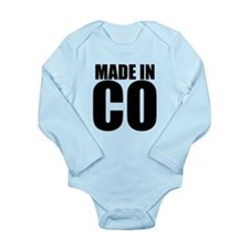 MADE IN CO Body Suit