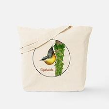Cute Ivy Tote Bag