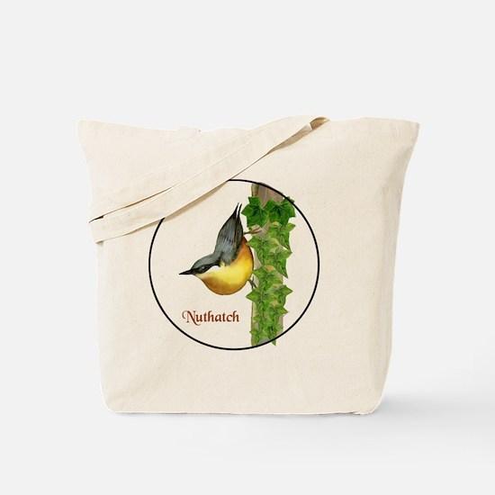 Unique Ivy Tote Bag