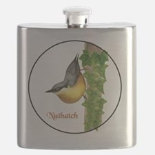 Cute Seeding Flask