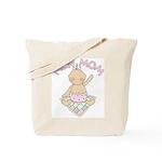 New Mom Tote Bag