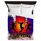 Hip hop Queen Duvet Covers