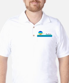 Jaelyn Golf Shirt