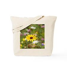 Unique Blackeye Tote Bag