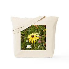 Funny Blackeye Tote Bag