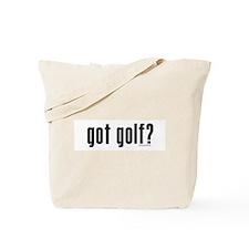 got golf? Tote Bag