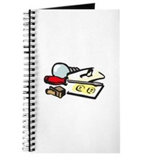 ELECTRICIAN LOGO Journal