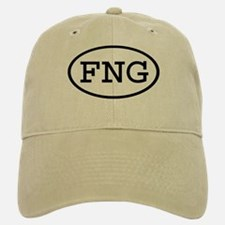 FNG Oval Cap