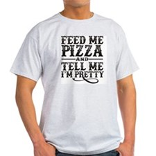 Feed Me Pretty T-Shirt