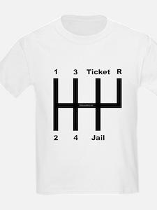 Cute Shift T-Shirt
