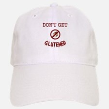 Don't Get Glutened Baseball Baseball Baseball Cap