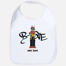 Bonita Applebum Bib
