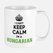 Unique Hungarian Mug