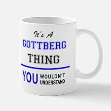 Cute Gottberg Mug