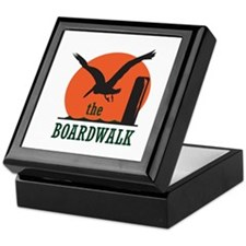 The Boardwalk Keepsake Box