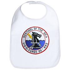 USS FURSE Bib