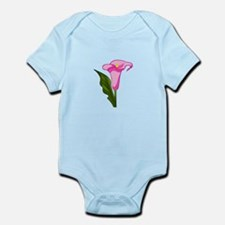 CALLA LILY FLOWER Body Suit