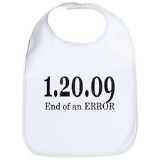 1/20/09 End of an Error Bib