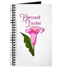 BLESSED EASTER Journal