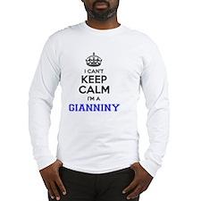 Giannini Long Sleeve T-Shirt