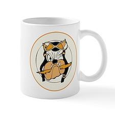 Cute P 2 Mug