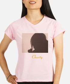 Charity Is the Kindest. Performance Dry T-Shirt