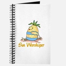 SUN WORSHIPER Journal