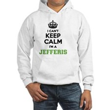 Funny Jeffery Hoodie
