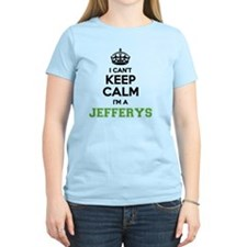 Jeffery T-Shirt