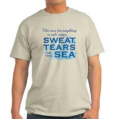 The Cure - Light T-Shirt