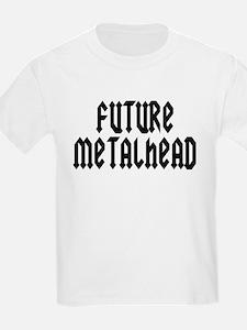 Future Metalhead T-Shirt