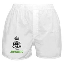 Cool Jovan Boxer Shorts